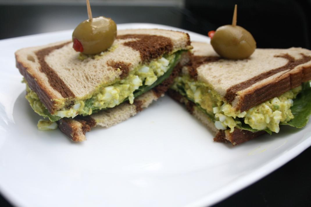 eggsaladsandwich