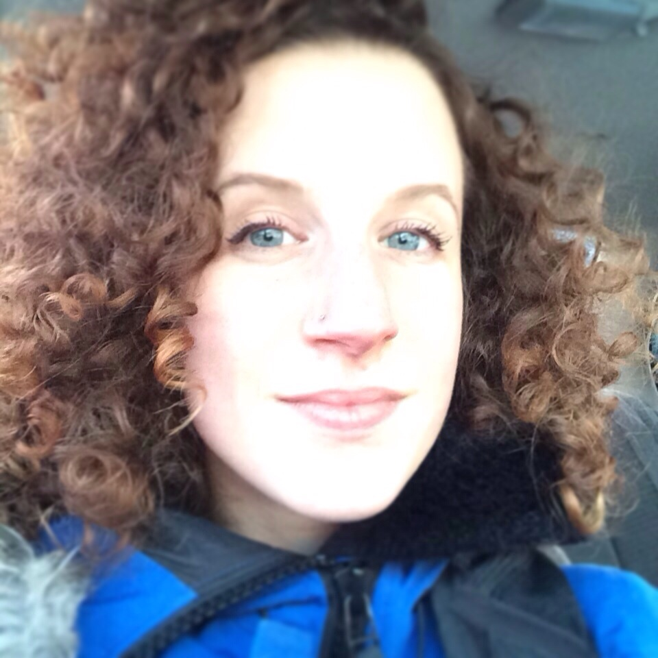 Frizz queen. Also: vanity.